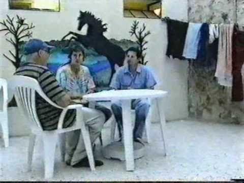 TV Nation - Jerusalem Syndrome