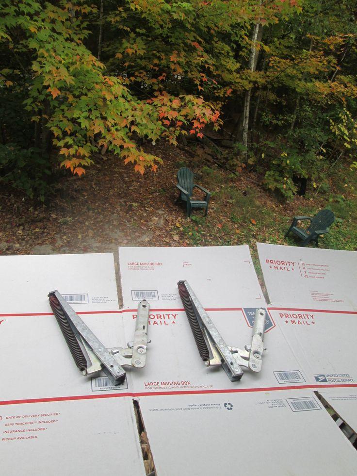 PART 12500043 (35.00) Jenn Air Range/Stove/Oven Door