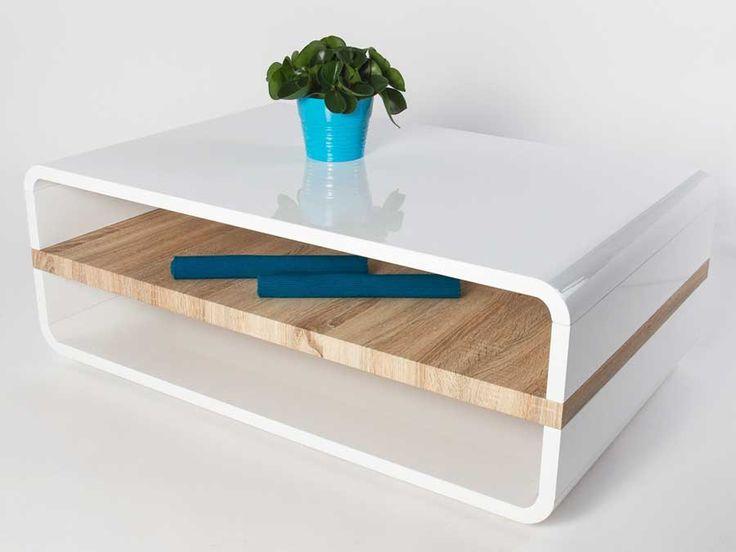 Couchtisch Holz Weiß Modern Inklusive Elegante Couchtisch Design Praktisch  Und Funktional Dass Ausgestattet Mit Einem Großen