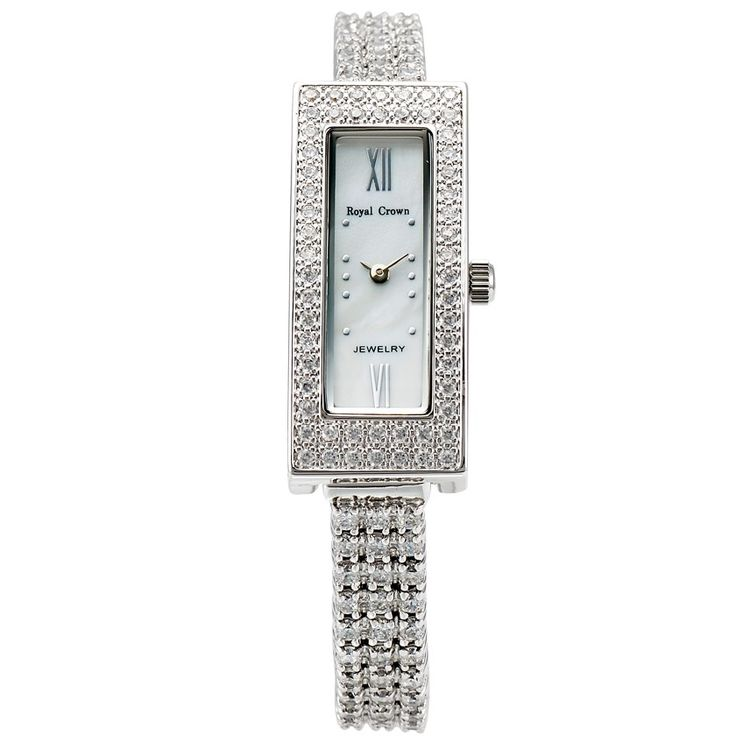 Luxury Rhinestone Watch Collection 017