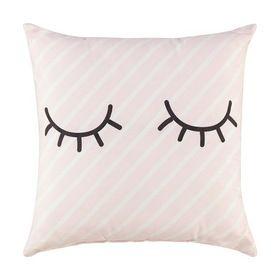 Dreamy Eyes Cushion