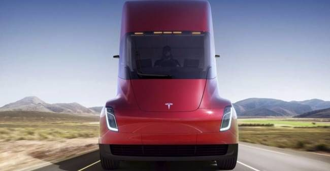 Tesla's founder Elon Musk introduces his new vehicles    Elon Musk, owner of a US-based Tesla motors automotive company known for investments in electric motor technology, announced two new vehicles the company is preparing to drive into the market.       @media(max-width: 600px) {.adace_ad_5a101dc... https://whatishesaying.com/teslas-founder-elon-musk-introduces-his-n