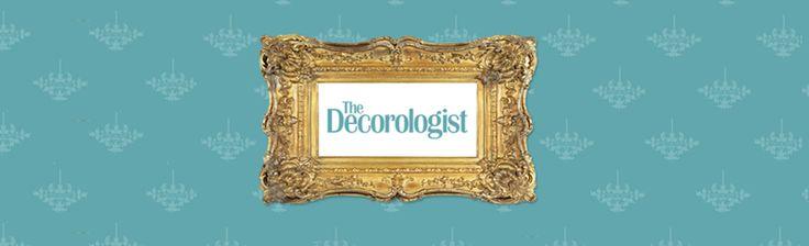 Just the Right Paint Color | The Decorologist Online Color Workshop. COLOR LESSONS