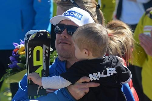Bode Miller's Custody Battle is Over — But Are His Son's Troubles Just Starting?
