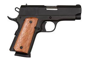 Armscor|Rock Island Armory Pistol: Semi-Auto M1911-A1 CSP GI Standard CS - Click to see Larger Image