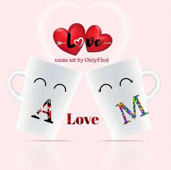 Pin By Noman Maher On For Us Cute Birthday Wishes Love Quotes With Images Letter A Crafts