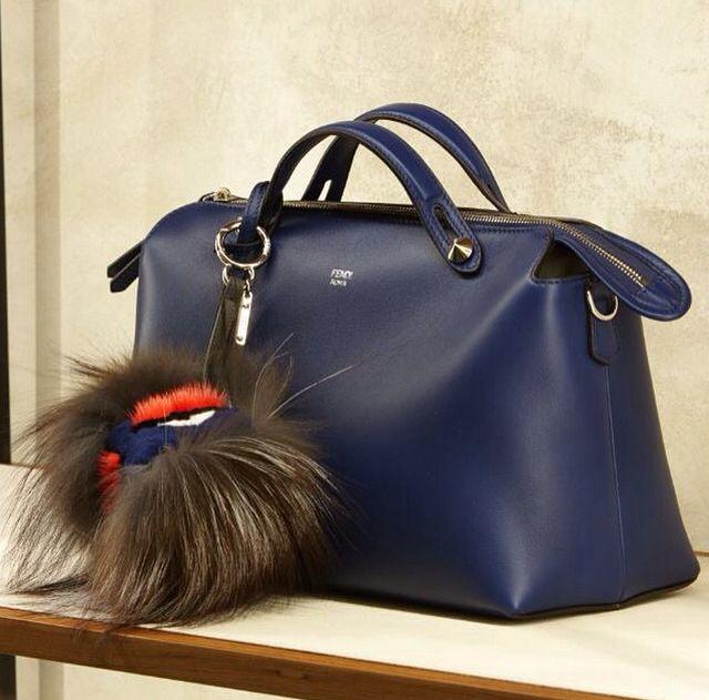 Fendi - Bag Bug & By the Way bag