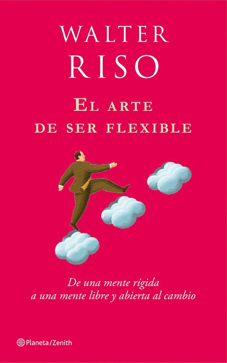 el arte de ser flexible (ebook)-walter riso-9788408080374
