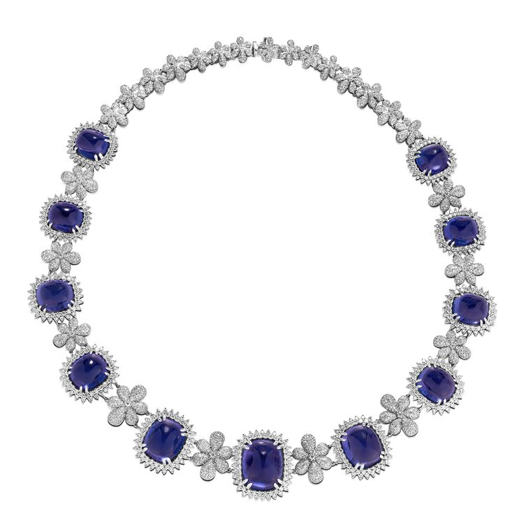 Le Vian Couture 174 Necklace In Vanilla Gold 174 Featuring