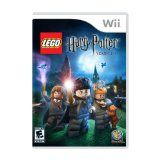 LEGO Harry Potter: Years 1-4 (Video Game)By Warner Bros