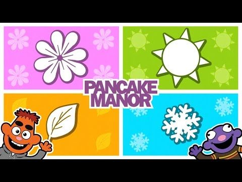 COUNTING SONG ♫ | Learning Addition | Kids Songs | Pancake Manor - YouTube