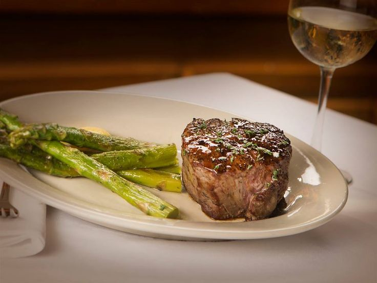 The 10 Best Steakhouses in Mississippi!