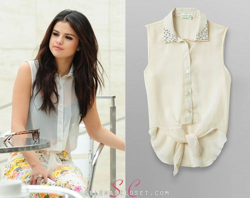 152 Best Images About Selena Gomez New Dream Out Loud 2014