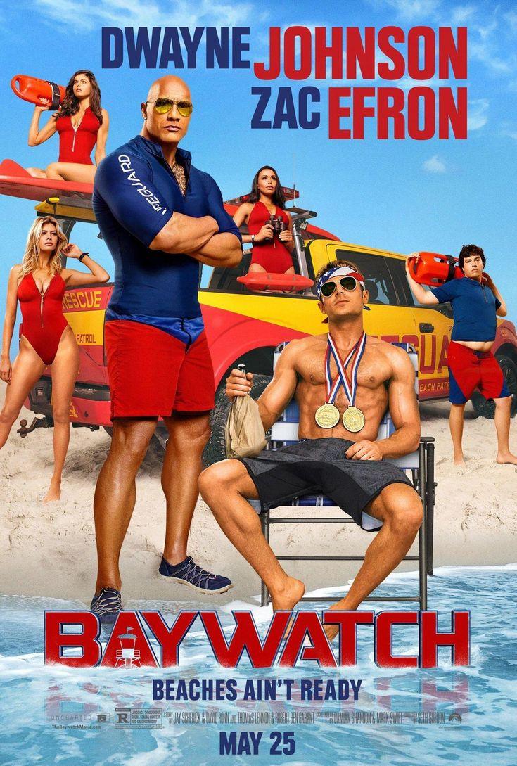 """PUTLOCKER~~!!!Watch  """"BAYWATCH"""" free online full HD Movie--Brazilian Beauty"""