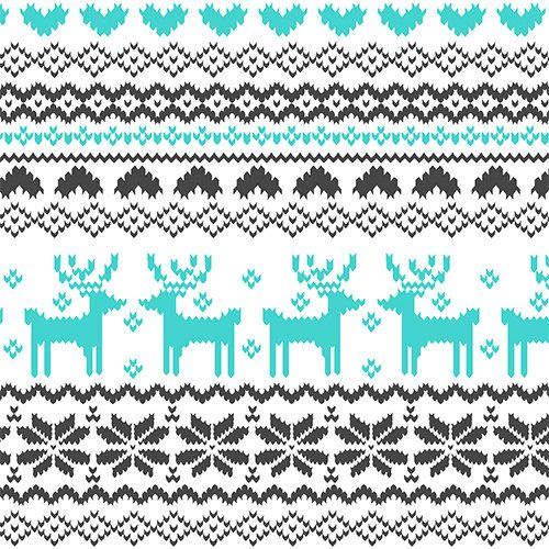 100 best Fair isle patterns images on Pinterest | Fair isle ...