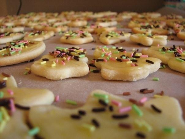 Christmas Cookie Cheer! Great & Easy Recipe