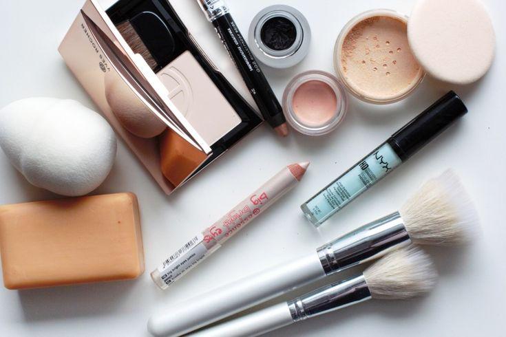 Modern Women | 10 trików makijażowych | Make up hacks