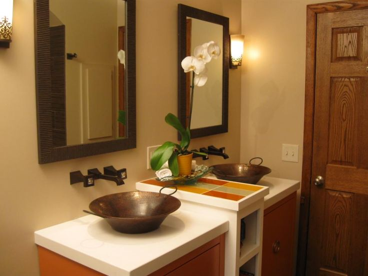 Beautiful Images Of Bathroom Sinks And Vanities