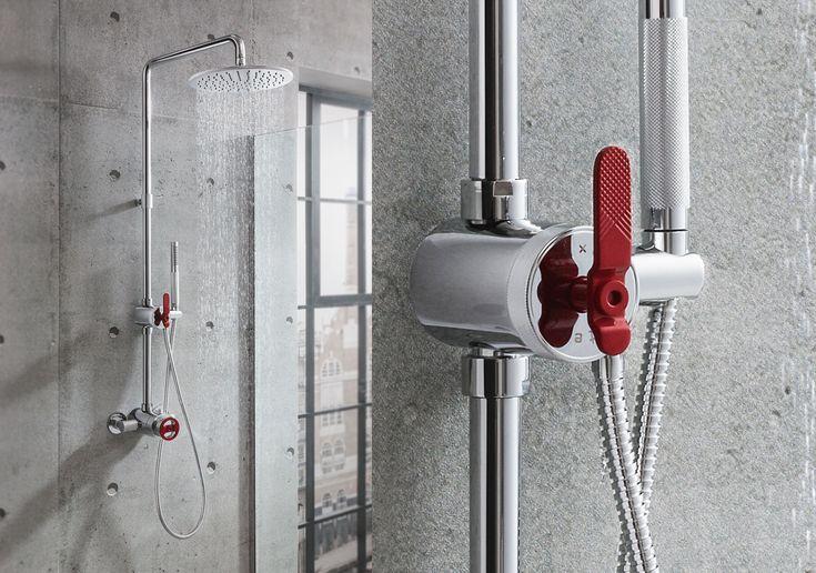Luxury Bathrooms UK, Crosswater Holdings