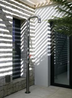 piet boon - outdoor shower