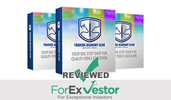 Trader S Academy Club Review Is Vladimir Ribakov S Forex
