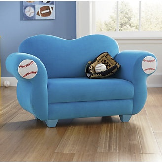 17 best images about boys room on pinterest baseball Baseball sofa