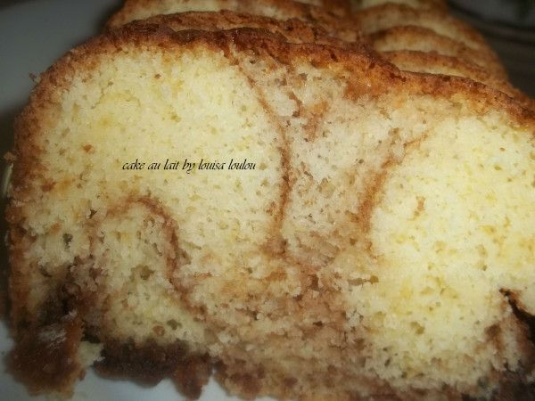 Gateau mesure pot de yaourt