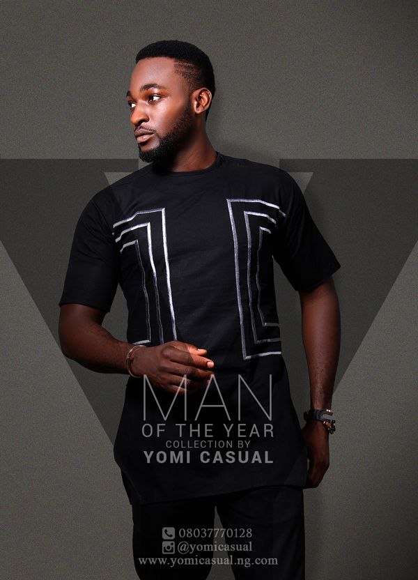 Yomi Casuals Man of the Year Collection Lookbook - BellaNaija - December2015 (11)