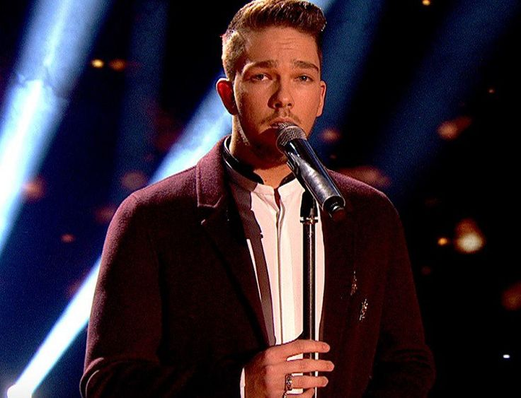 Matt Terry Reveals Relationship With Freddy Parker? 2016 Winner Auditioned for 'X Factor' After Break-Up With Ex-Girlfriend