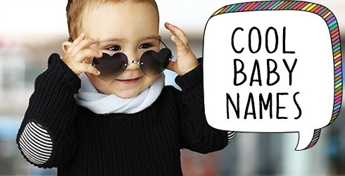 Cool baby names ohbaby.co.nz