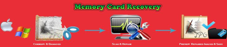 Deleted or formatted images on memory card can be easily retrieved now with the help of digital card recovery software. The recover program is able to recover image, music and video from memory card of different types and brands.