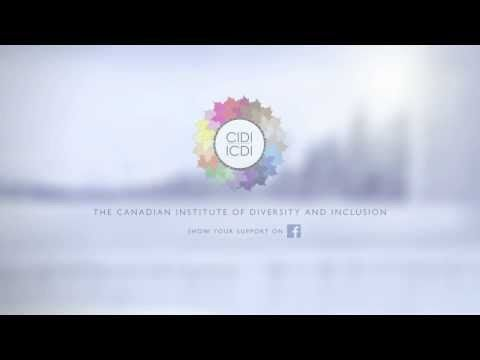 Canadian Institute of Diversity and Inclusion | Luge