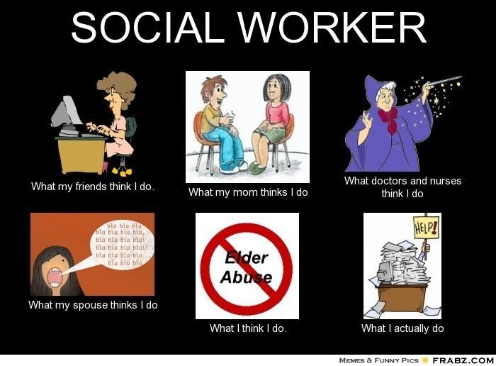 :Social Work: