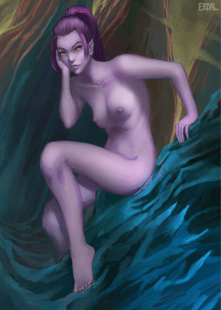 overwatch widowmaker nude