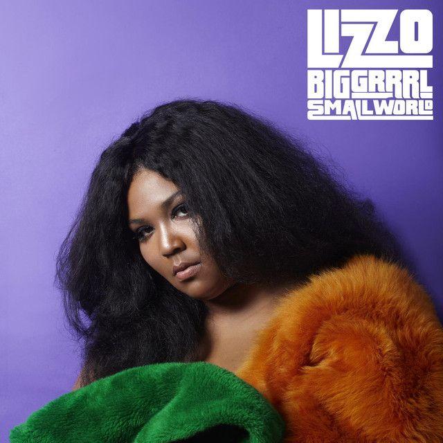 """My Skin"" by Lizzo was added to my Discover Playlists playlist on Spotify"