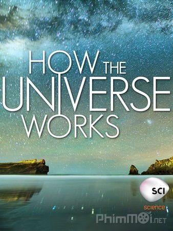 Vũ trụ hoạt động như thế nào phần 3