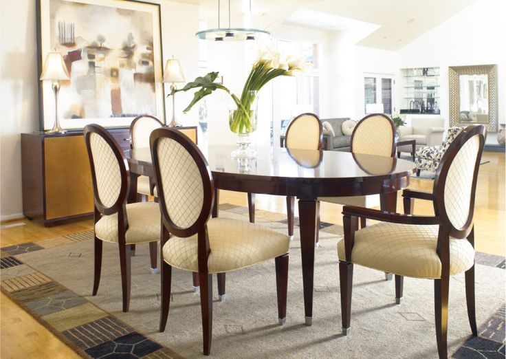 There S No Better Place To Find Beautiful New Dining Furniture Than Reid Fine Furnishings In Roanoke