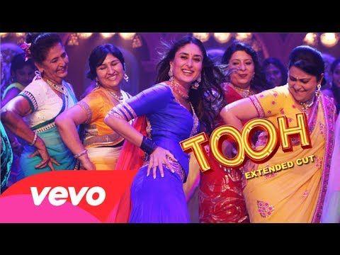 Tooh Video - Kareena Kapoor, Imran Khan | Gori Tere Pyaar Mein