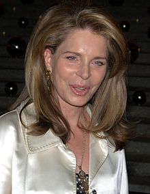 Queen Noor of Jordan - Wikipedia, the free encyclopedia