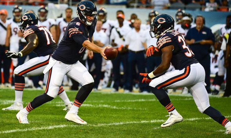 What to watch in Bears preseason game against Patriots = Last week the Chicago Bears opened their preseason schedule with a 22-0 loss to the defending Super Bowl champion Denver Broncos. The game was worse than the score indicated. The Bears suffered breakdowns on.....