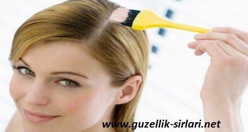 Doğal Saç Bakımı