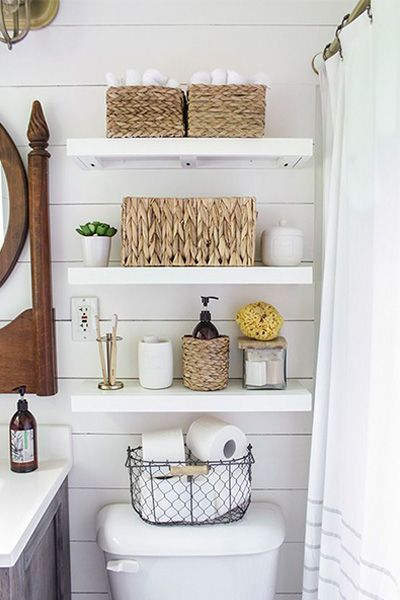 Here are six simple ways to maximise space in your small apartment, without sacrificing style.