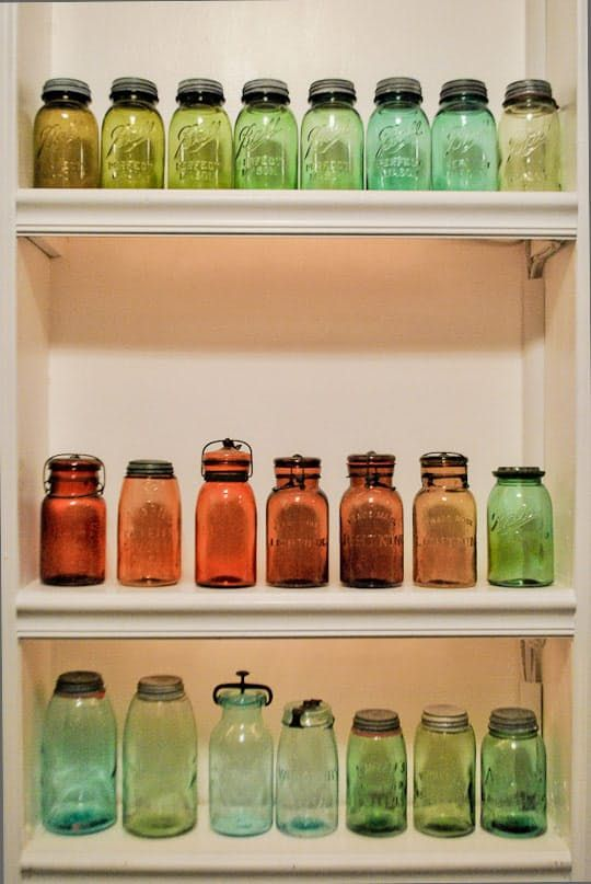 638 best mason jars images on pinterest