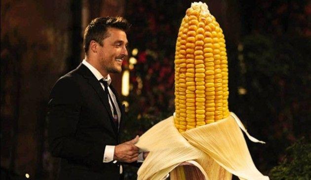 The Bachelor Season 19 Episode 1 Recap: Me So Corny