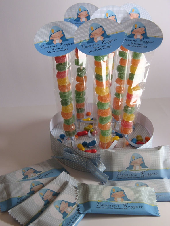 Baptism gifts for boys birthday pinterest gifts gifts for boys and baptism gifts - Boy baptism favors ideas ...