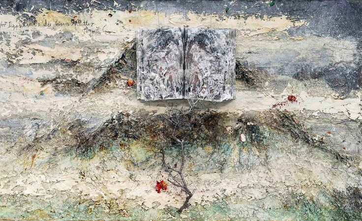 Anselm Kiefer, 'For Segantini: die bösen Mütter (For Segantini: The Bad Mothers)', 2011-2012