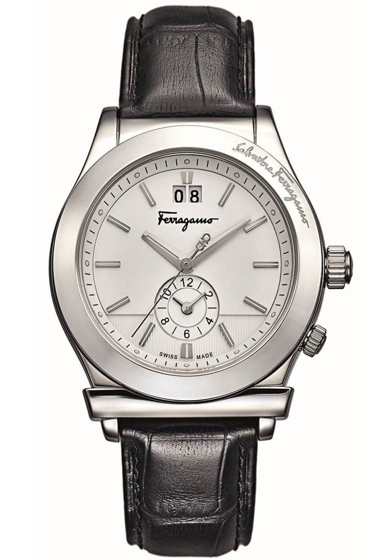 17 best images about watches for dudes steel men s f62ldt9902 s009 ferragamo 1898 men s watch from salvatore ferragamo timepieces on brandsfever