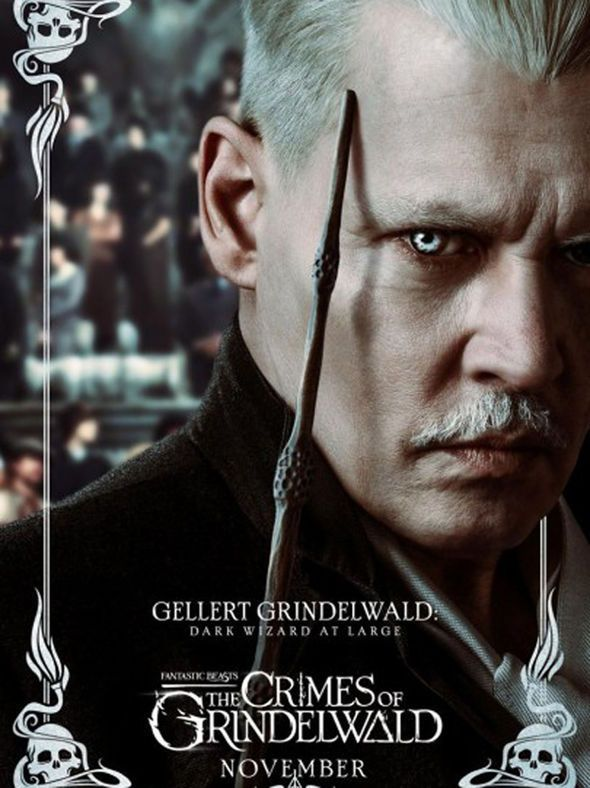 Fantastic Beasts The Crimes Of Grindelwald Hd Download Fasrflicks