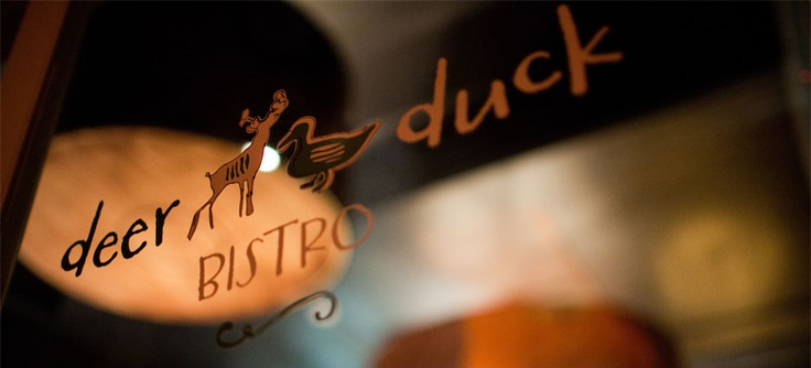 Deer Duck Bistro, Auchenflower