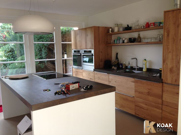 Most Popular Ikea Kitchen Cabinets: 17 Best Images About OUR KOAK DESIGN KITCHENS On Pinterest